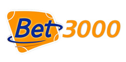 bet3000.com logo