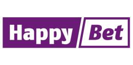happybet.com logo