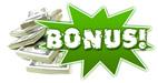 Bonus Aktionen und Wettbonus